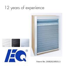 kitchen cabinet roller shutter kitchen cabinet frosted glass roller shutter buy shutter glass