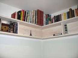 awesome bookshelves with door wall bookshelves cheap bookshelves