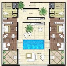 Dubai House Floor Plans 103 Best House Plans Images On Pinterest Architecture House