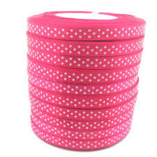 pink polka dot ribbon new hot 10 yards charm 3 8 9mm polka dot ribbon satin craft