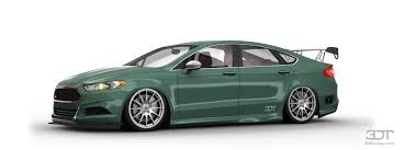 2013 ford fusion spoiler tuning ford fusion 2013 accessories and spare parts for