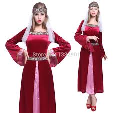 Tudor Halloween Costumes Dress Event Picture Detailed Picture Halloween Ladies
