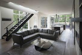 wohnzimmer modern grau wohnzimmer in grau 55 designs archzine net