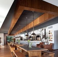 Interior Design Restaurant by Best 25 Modern Restaurant Ideas On Pinterest Modern Restaurant