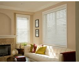 1 5 Inch Faux Wood Blinds Faux Wood Blinds Houzz