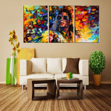 Home Decoration Painting by Online Get Cheap Michael Jackson Pictures Aliexpress Com