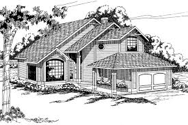 Contempory House Plans by Contemporary House Plans Tiffany 50 002 Associated Designs