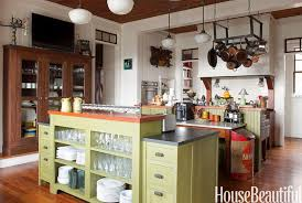Colour Ideas For Kitchen Interior Design Paint Color Ideas For Kitchen With White Cabinets