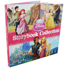 disney princess storybook collection 365 treasury inspiration