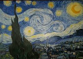 android wallpaper van gogh starry night vincent van gogh by elirain on deviantart