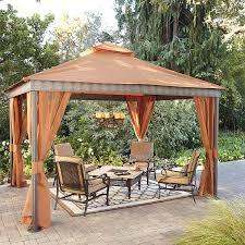 Patio Tent Gazebo Homey Idea Backyard Canopy Gazebo Plain Design Ideas Comely Patio