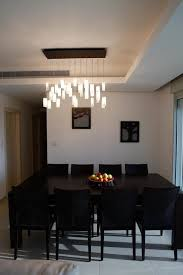 Modern Chandeliers Dining Room by Modern Dining Room Chandeliers Exquisite Charming Interior Home