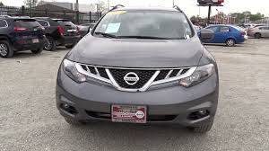 nissan murano owners manual used one owner 2013 nissan murano sv chicago il western ave nissan