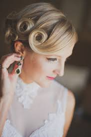 1920 bridal hair styles 1920s pin up hairstyles wedding hair pin up curls pin up wedding