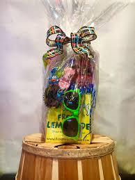 gift basket sour gift basket