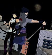 sasuke and sasuke and by blueblazing36 on deviantart