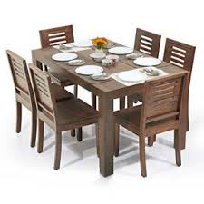 Teak Wood Dining Tables Dining Table Sets Buy Dining Tables Sets Online In India Urban