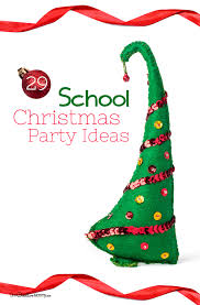 29 awesome christmas party ideas onecreativemommy com