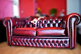 canapé cuir anglais chesterfield photos canapé anglais chesterfield occasion