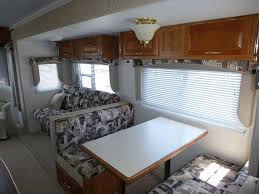 Sandpiper Rv Floor Plans by 2002 Forest River Sandpiper 27rlss Travel Trailer Indianapolis In