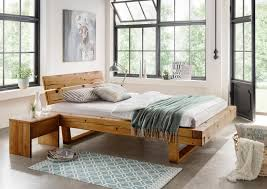 Schlafzimmer Aus Holz Beautiful Schlafzimmer Aus Massivem Holz Contemporary