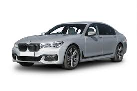 new bmw 7 series diesel saloon 725d 4 door auto 2017 for sale