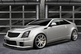 turbo cadillac cts v 1000hp hennessey turbo cadillac cts v coupe v1000 previewed