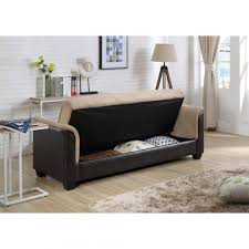 Futon With Storage Drawers Futon With Storage Drawers 47 Inspiring Style For Nathaniel Home