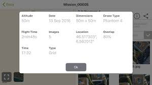 30 Meters To Feet Ios Pix4dcapture Manual U2013 Support