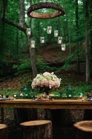 Table Decor For Weddings 30 Woodland Wedding Table Décor Ideas Deer Pearl Flowers
