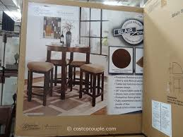 Universal Furniture Dining Room Sets Universal Furniture Blair Counter Height Dining Set