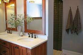 period home master bathroom remodel in elkhorn stebnitz builders