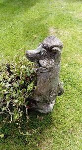 badger garden ornament for sale in willenhall west midlands