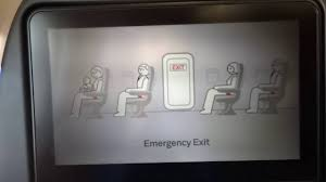 qantas old inflight safety video safely getting you to your