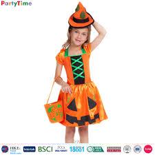 girls pumpkin halloween costume kids costume kids costume suppliers and manufacturers at alibaba com