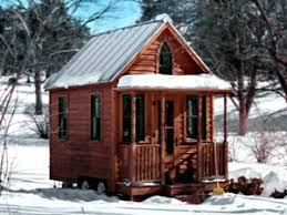 Tumbleweed Houses One Of Jay Shafer U0027s Original Tumbleweed Tiny Houses For Sale Again