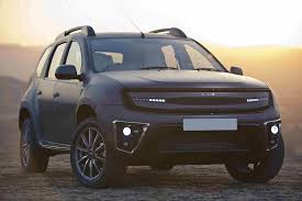 renault 7 seater suv renault duster tuned by dc design
