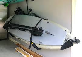 large garage extra large kayak rack kayak wall holder storeyourboard com
