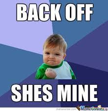 Back Off Meme - back off by basegod meme center