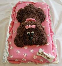 834 best cat and dog cakes images on pinterest animal cakes dog