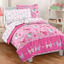 Unicorn Bed Set Factory Magical Princess 4 Toddler Bedding Set