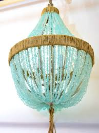 Sea Glass Chandelier Lighting Fixtures Sea Glass Beach Bermuda Empire Chandelier