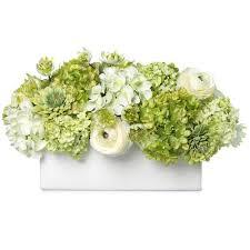 hydrangea bouquet diane home zinnia and hydrangea bouquet gracious home