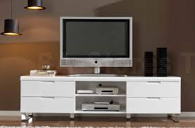 Simple Tv Stands Furniture Elegant Cymax Tv Stands With Wood Tile Flooring And