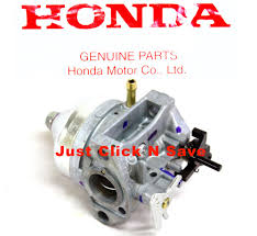 16100 z0l 853 genuine honda gcv160 engines carburetor assembly