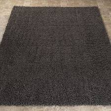Solid Grey Rug Amazon Com Soft Shag Area Rug 3x5 Plain Solid Color Beige
