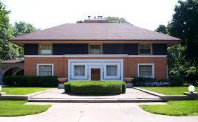 Frank Lloyd Wright Style Img 4605a Playuna
