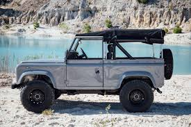 custom land rover discovery land rover defender td5