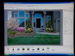 Pro Landscape Software by Landscape Design Software Easy To Learn And Use Youtube