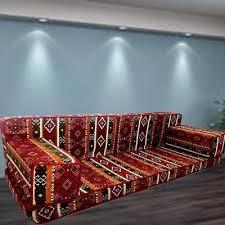 canapé coussin de sol canapé pour log cabin canapé lit coussins de sol mobilier 4734271